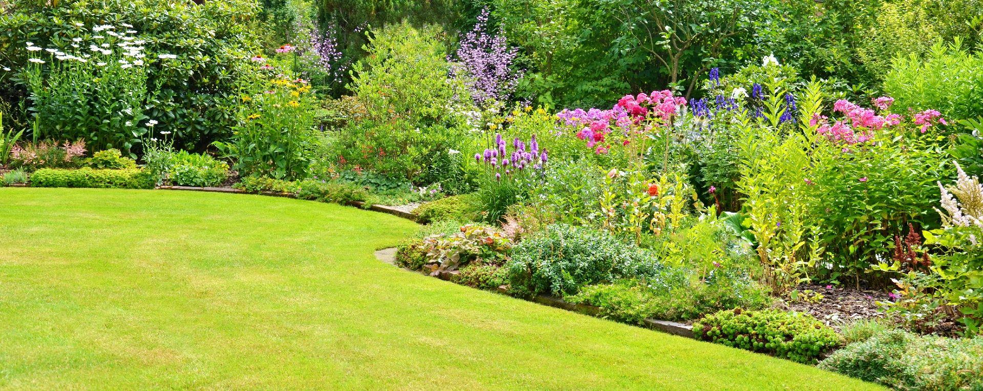 Palbrois Gérald | Aménagement et entretien de jardin à Jonquières