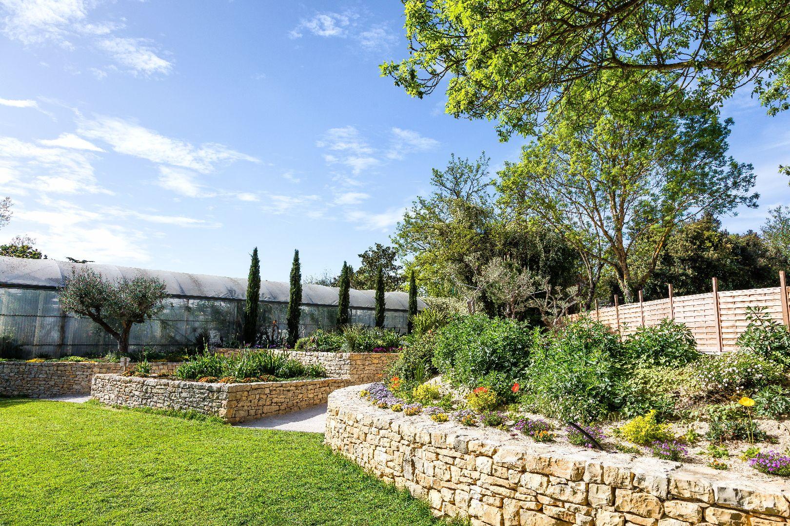 Palbrois Gérald | jardinier à Jonquières
